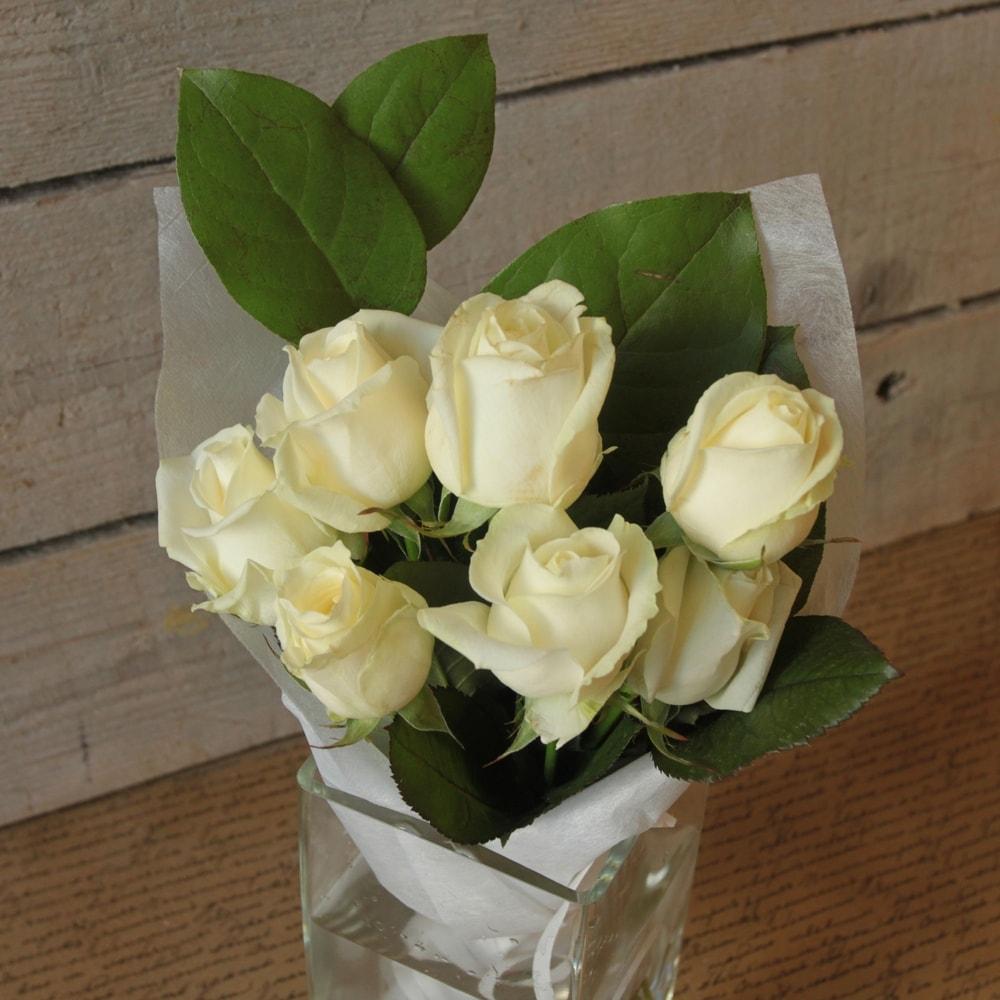 Купить букет цветов в Минске с доставкой